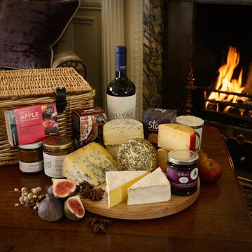 Christmas Five Hamper