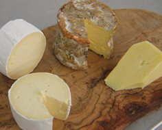 Chalke Valley Cheese