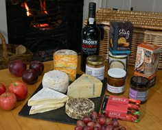 Christmas Hamper Competition 2014