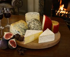 Westcountry Christmas Cheese