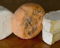 new cheeses for Summer 2016