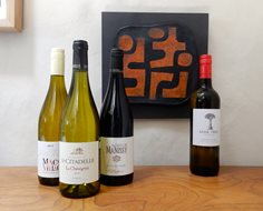 Introducing: Our New Range Of Wines
