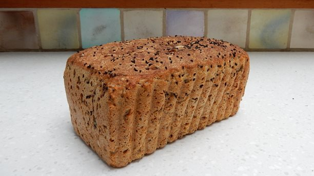 My Favourite Bread