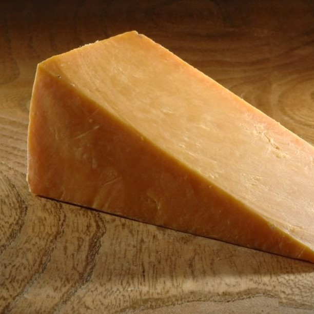 Westcombe Red - The Cheese Shed