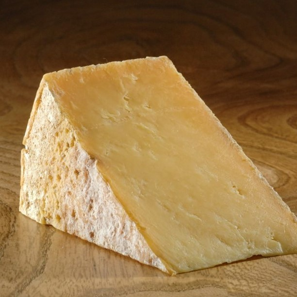 Smart S Double Gloucester The Cheese Shed