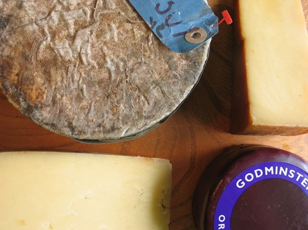 what our customers say - The Cheese Shed