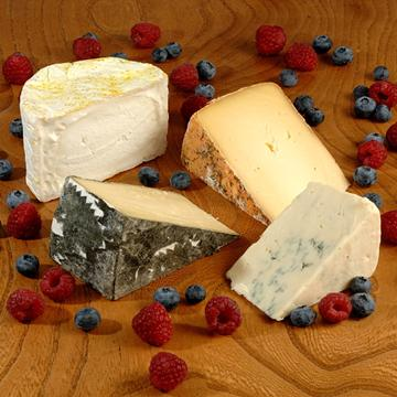 WESTCOUNTRY ARTISAN CHEESES