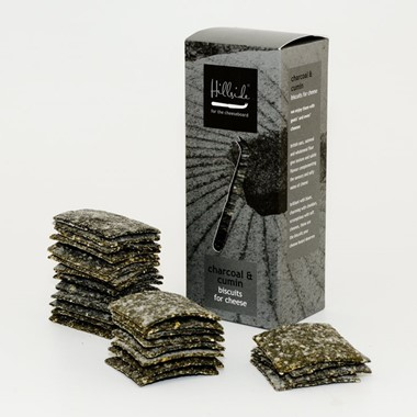 Hillside's Charcoal & Cumin