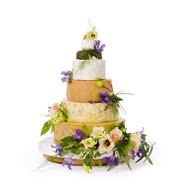 wedding cheese