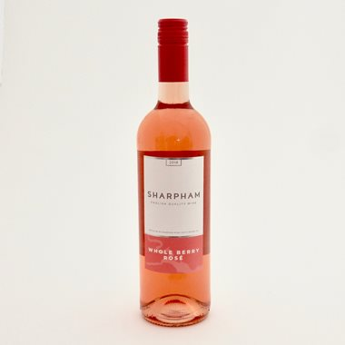 Sharpham Whole Berry Rosé