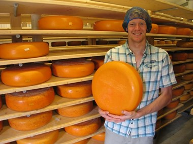 The Cornish Gouda Story