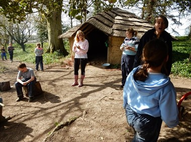 A visit to Nethercott Farm