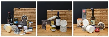 The New Hampers: Our Top End Just Got ... Topper