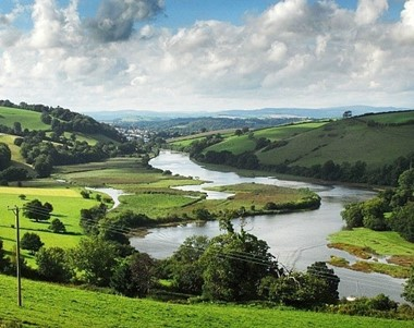 Inspirational Sharpham's Latest: Washbourne