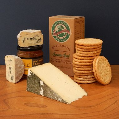 small cheese gift boxes
