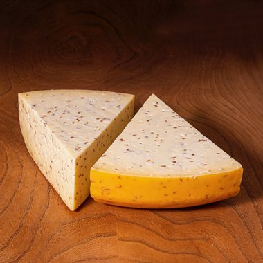 Two New Cornish Cheeses