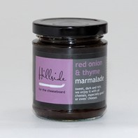 Red Onion & Thyme Marmalade
