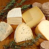 The Devon Cheese Selection