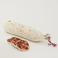 Forest Pig Rustic Salami