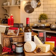 Christmas Quartet Hamper