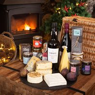 Christmas Ensemble Hamper