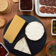 Cheese Spread 10