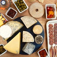 Cheese Spread 25