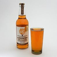Cornish Orchards Organic Cider