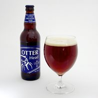 Otter Head beer
