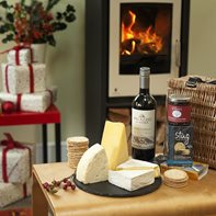 Christmas Trio Hamper