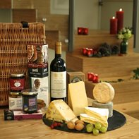 Christmas Quintet Hamper